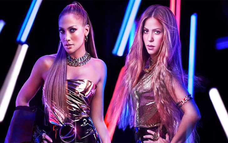 Fans React to Jennifer Lopez and Shakira Headlining the Halftime Show During Super Bowl 2020