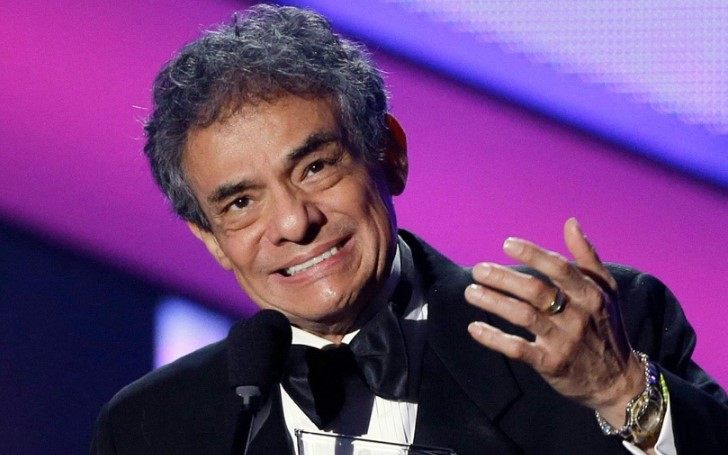 One of the Most Successful Latin Singer, José José, Died at 71