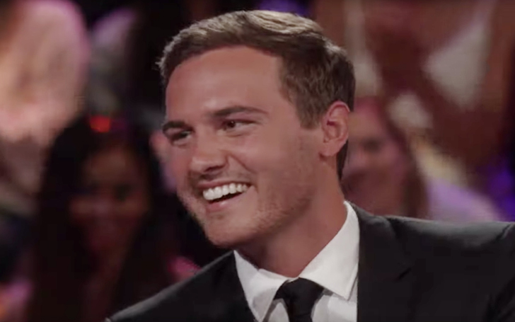Dylan Barbour Says The New 'Bachelor' Peter Weber Is a 'Great Magician'