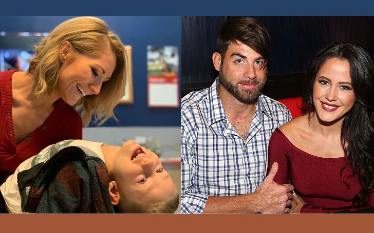 David Eason Had Opened A GoFundMe Campaign For His Son Whom He Lost Custody Of