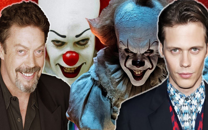 Tim Curry or Bill Skarsgard - Who Was The Better Pennywise In IT?