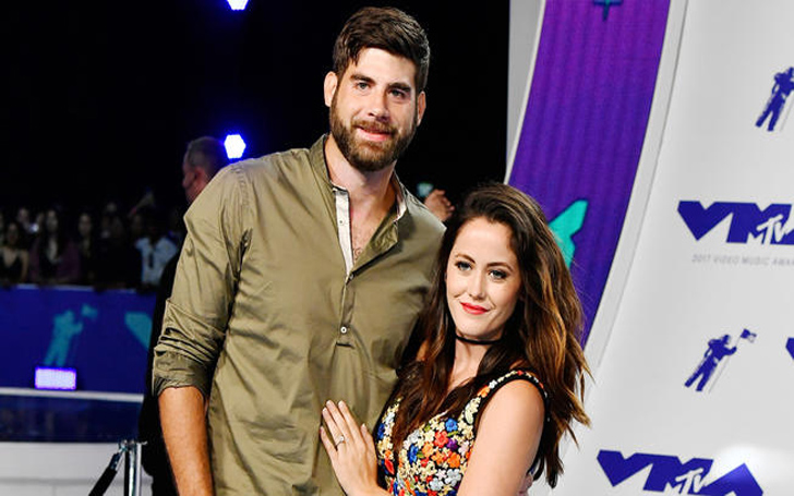 Why Is Jenelle Evans still Protecting her Abusive Husband, David Eason Despite Once Calling 911 On Him?