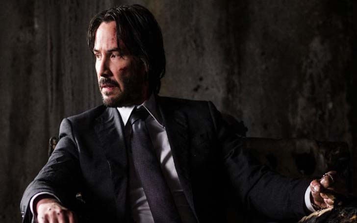 Here's Why Keanu Reeves Is The Limit Of The 'John Wick' Films