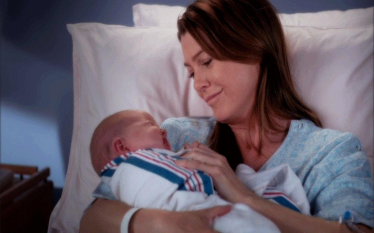 Grey's Anatomy - Why Did Meredith Name Her Daughter After Her Mother Despite Hating Her?