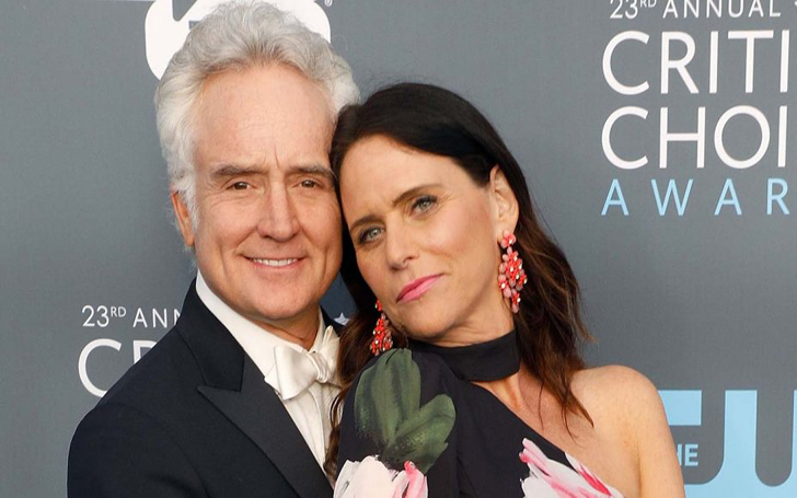 Who is Bradley Whitford's Wife? Get All the Details of His Married Life!