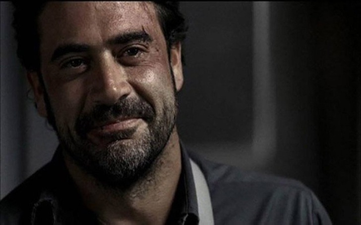 Jeffrey Dean Morgan Won't Return For Supernatural's Final Season