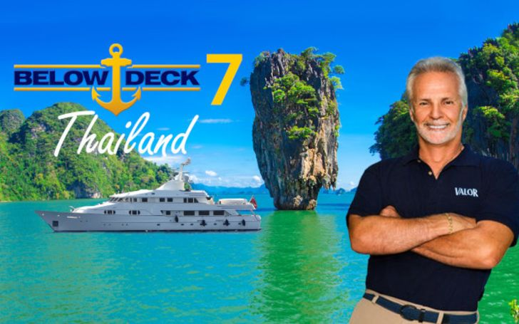 Below Deck - Everything You Need To Know About This Bravo TV Show