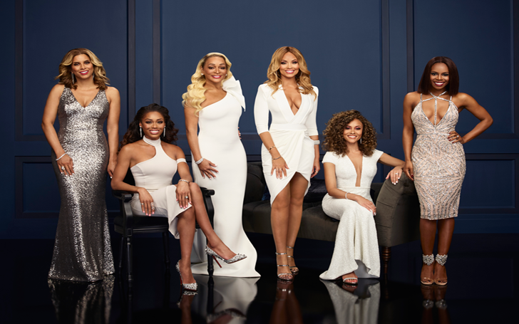 Get To Know The Cast of The Real Housewives of Potomac