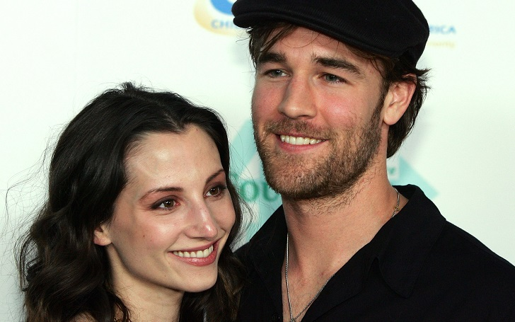 DWTS James Van Der Beek Ex-Wife Heather McComb; Married After Divorce? Facts To Know