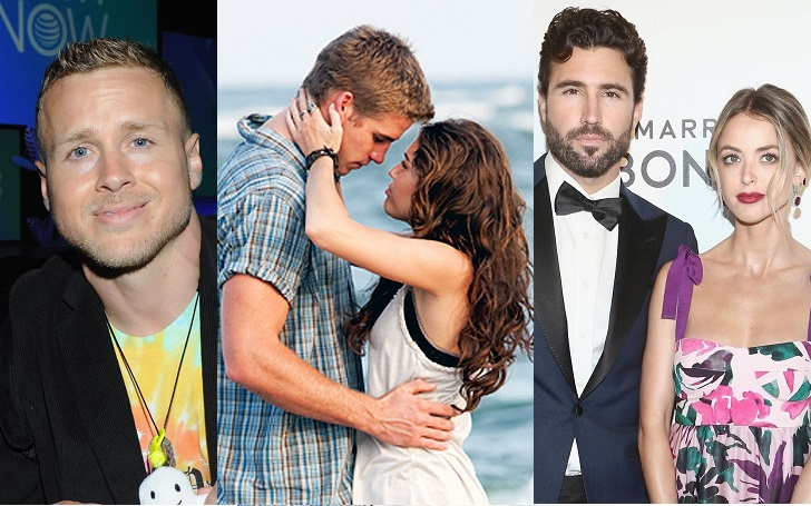 Spencer Pratt Claims Miley Cyrus & Kaitlynn Carter Both Cheated On Their Husbands!