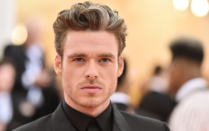 "The Eternals Is Introducing A Gay Character; Richard Madden Says It's ""Hugely Important"""
