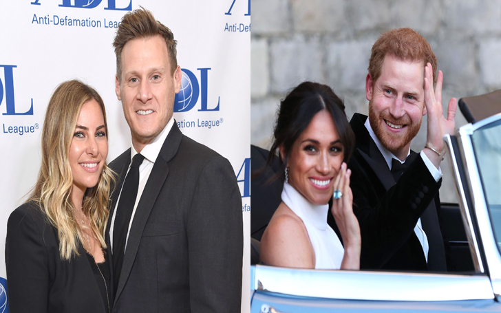 Here's The Real Reason Meghan Markle Got Divorced From Her Hollywood Producer Husband Trevor Engelson