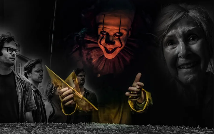 What Is Pennywise The Dancing Clown? IT Chapter Two Reveals An Alternate Origin Story!