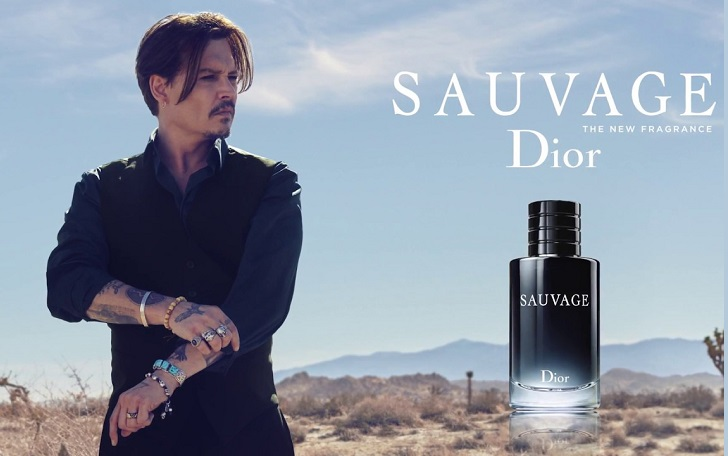 Johnny Depp Defends His Recent Ad With Dior Featuring Native Americans Tropes
