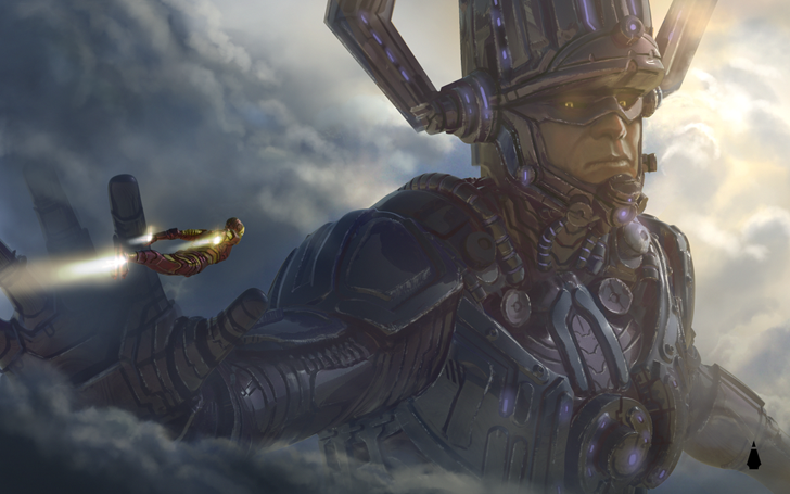 Liam Neeson Could Play MCU's Galactus - Would He Fit The Role?