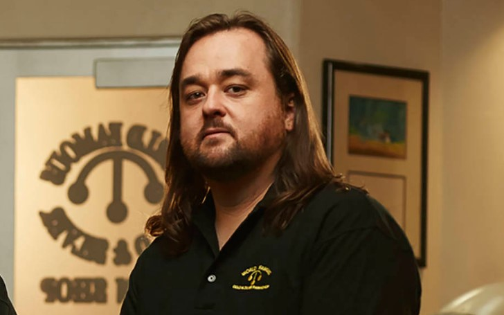 Chumlee Weight Loss Journey