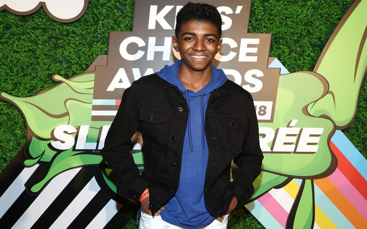 Dara Actor Wilson Radjou-Pujalte - Learn All the Details About the Teenager