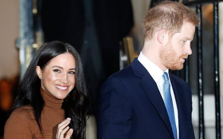 Prince Harry and Meghan Markle Step Back as Senior Members of the Royal Family - Get all the Details of Ongoing Royal Drama