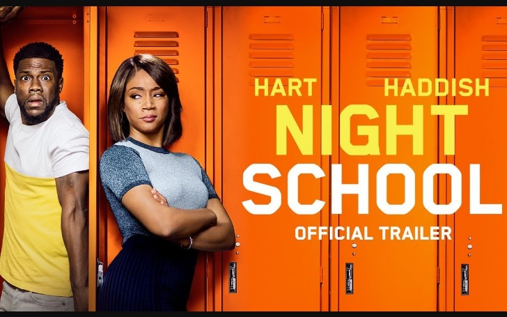 NBC Ordered a Series Adaptation of 2018 Kevin Hart's Movie 'Night School'