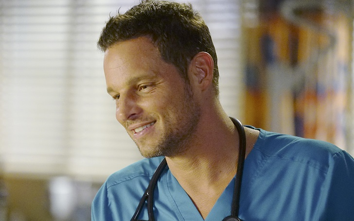 It Seems the November Appearance Was Probably the Last for Justin Chambers on 'Grey's Anatomy' after 15 Years