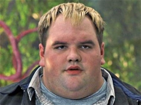 Headshot of Ethan Suplee in his early acting years.