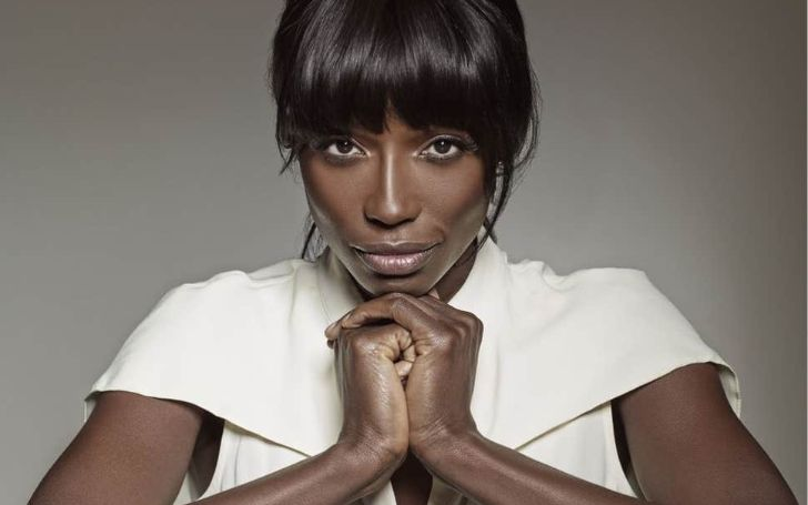 Facts about British Pastry Chef Lorraine Pascale