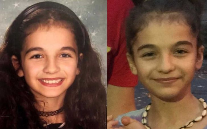11-year-old abducted child, Charlotte Moccia found in Massachusetts Turnpike