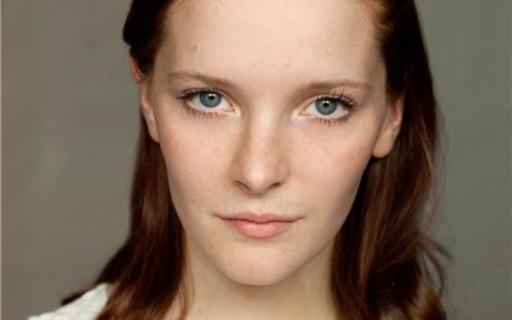 Meet Netflix Dracula star Morfydd Clark; Facts about the Sweden born star