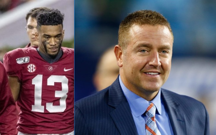 Kirk Herbstreit announces his College Football of the Year
