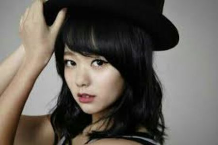 Jeong Ji-so is a young talented Korean actress that recently started gaining fame.
