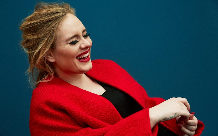 Adele's New Music May Finally Be Out in 2020 after YouTube Show 13 Videos and Her Manager Hinted on It