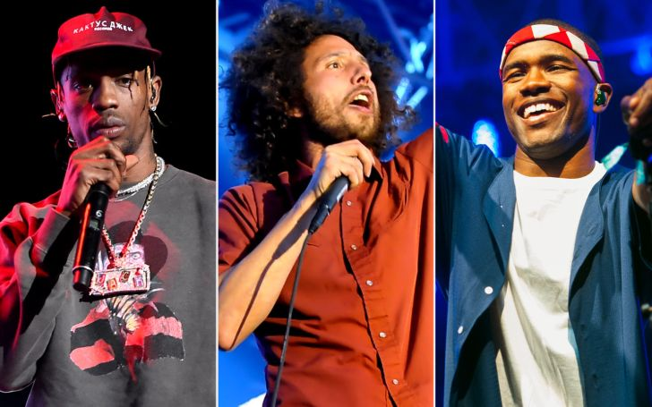 Rage Against the Machine, Frank Ocean and, Travis Scott Among the Headlines for the 2020 Coachella Music and Arts Festival