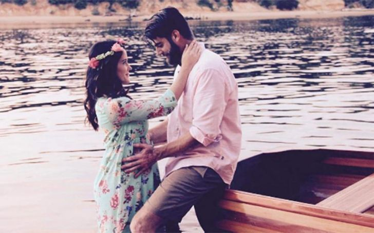 Teen Mom Star Jenelle Evans Hints Pregnancy Rumors Shortly After Reunion with David Eason
