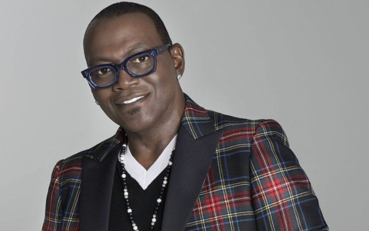 Randy Jackson Weight Loss Success Story - Grab All the Details of Randy Jackson's Health