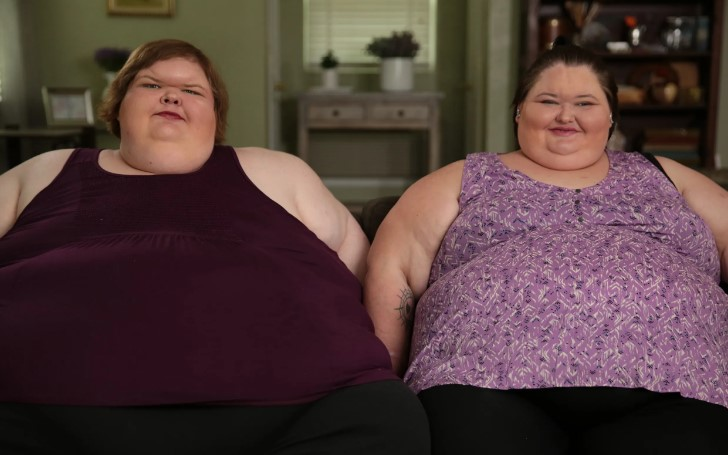 Amy and Tammy Slaton Document Their Weight Loss Journey - Know More About the Siblings' Health