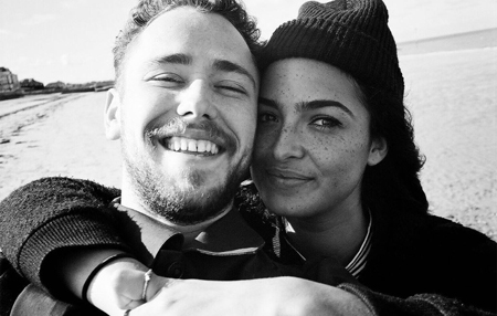 Anna Shaffer and Jimmy Stephenson are together for more than four years now.