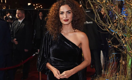 Anna Shaffer started her career with the Harry Potter franchise.