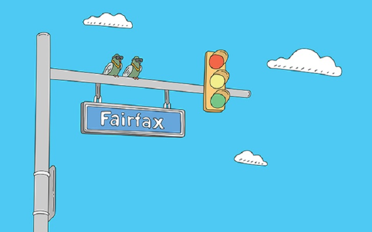 Amazon Orders a Two-Season Bundle of Adult Animated Comedy 'Fairfax'