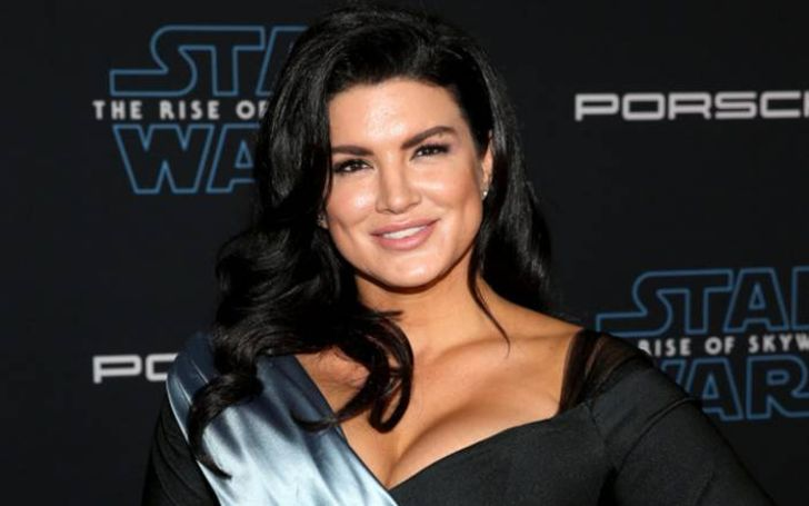 Does Gina Carano Have a Husband? Or Is She Just Casually Dating a Boyfriend?