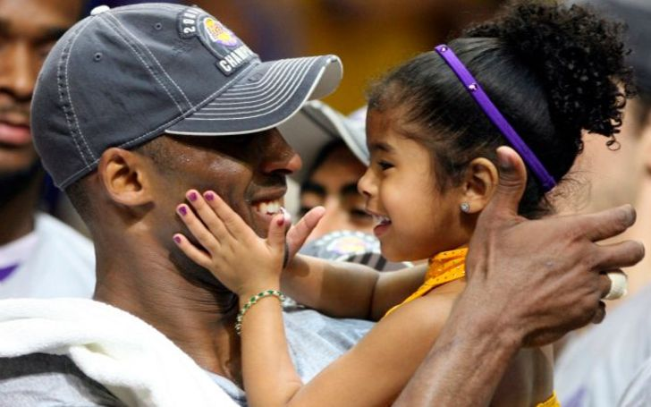 Gianna Maria-Onore Bryant Was an Aspiring Basketball Player - Details about Kobe Bryant's Daughter WNBA Career