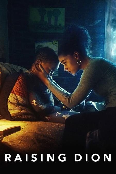 Raising Dion is coming to Netflix for another season with the production set to begin soon.