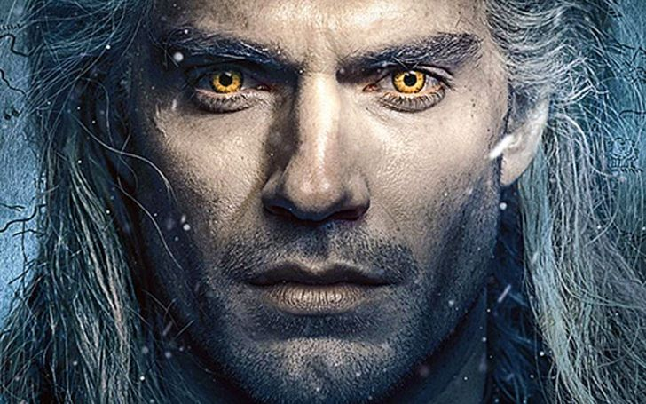 Unknown facts about The Witcher star Henry Cavill
