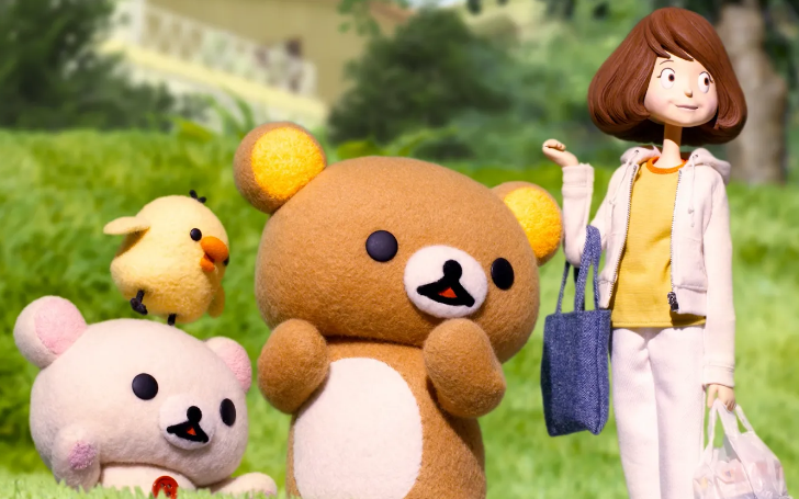 Rilakkuma and Kaoru - Some Little-Known Facts About Lesser-Known Netflix Series and Season 2 Details