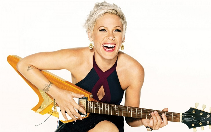 P!nk Pledges a $500,000 Donation to the Local Services Battling the Australian Bushfires