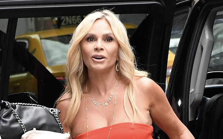 "Tamra Judge Responds to Viewers Discussion That She Might Be Fired from 'RHOC', ""People Look Too Deeply into Things."""