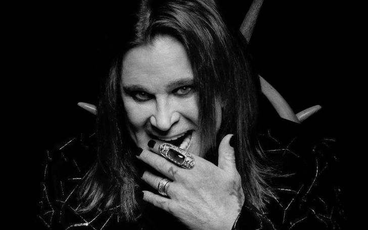 Ozzy Osbourne 'Straight to Hell' Music Video From Upcoming Album 'Ordinary Man' is Rebellious