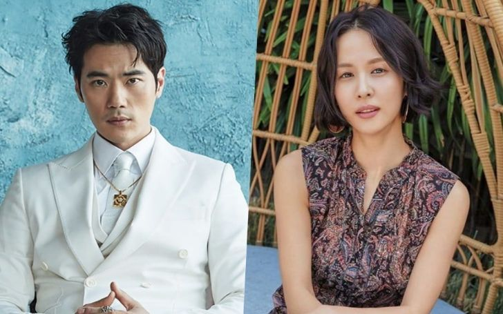Who Is Actress Cho Yeo-Jeong and Her Real-Life Husband? She Had an Abusive On-Screen Husband