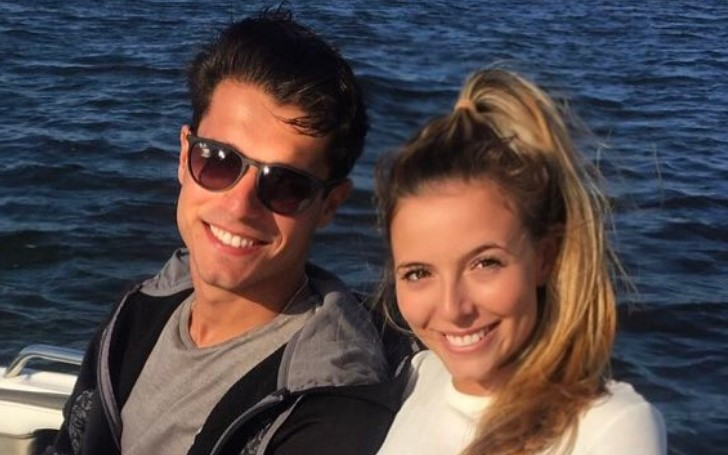 Who is Cody Calafiore Girlfriend? Is She Diagnosed With Cancer?