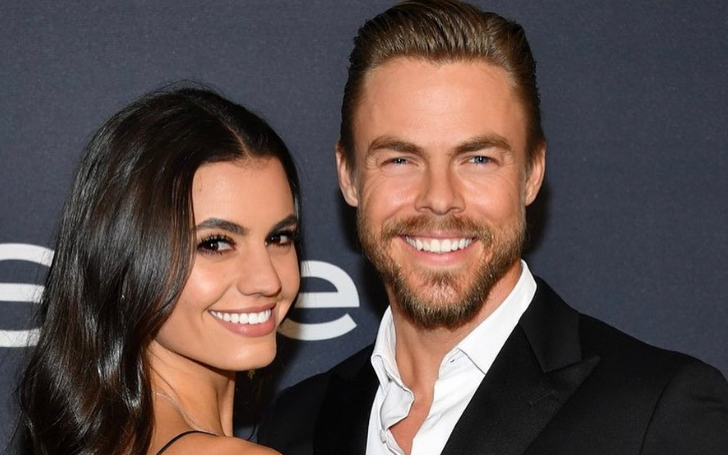 Here's What You Should Know About Hayley Erbert and Derek Hough's Relationship