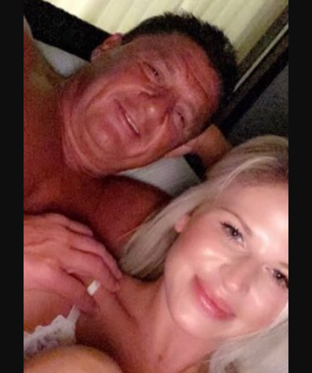 coach ed orgeron girlfriend 2020.